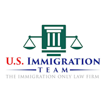 U.S. Immigration Team, PLLC logo
