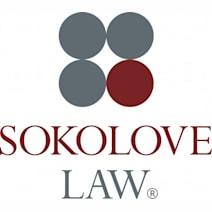 Sokolove Law logo