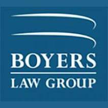 Boyers Law Group logo