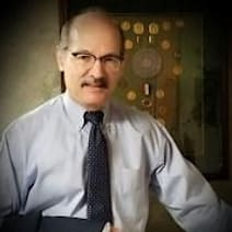 Charles P. Vaughn, Attorney at Law logo