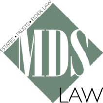 Law Office of Matthew D. Scott logo
