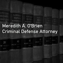 Meredith A. O'Brien Attorney at Law logo