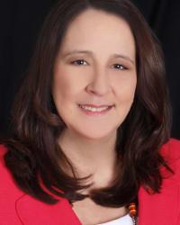 Pamela J. Johnson