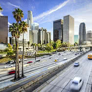 Los Angeles Traffic Violation Lawyers