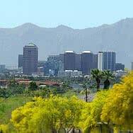 Phoenix Traffic Violation Lawyers