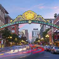 San Diego Traffic Violation Lawyers