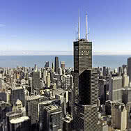 Chicago Litigation & Appeals Lawyers