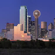 Dallas Litigation & Appeals Lawyers
