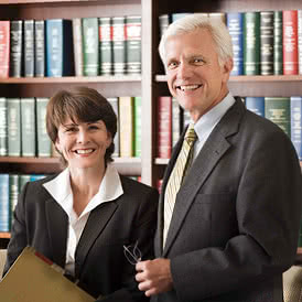 Local Attorneys