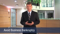 Avoid Business Bankruptcy