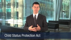 Child Status Protection Act
