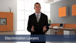 Discrimination Lawyers