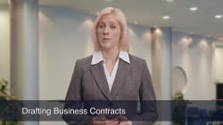 Drafting Business Contracts