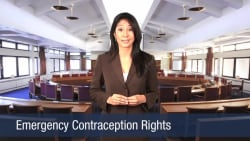 Emergency Contraception Rights