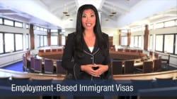 Employment-Based Immigrant Visas