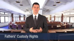 Fathers' Custody Rights