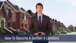 How To Become A Section 8 Landlord