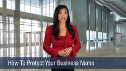 How To Protect Your Business Name
