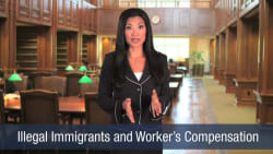 Illegal Immigrants and Worker's Compensation