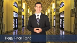 Illegal Price Fixing