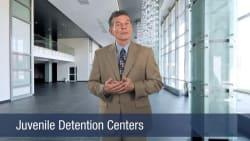 Juvenile Detention Centers