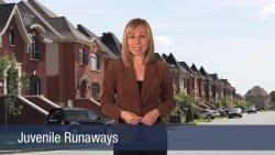 Juvenile Runaways