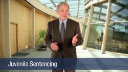Juvenile Sentencing