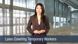Laws Covering Temporary Workers