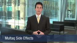 Multaq Side Effects