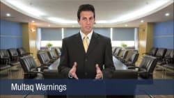 Multaq Warnings