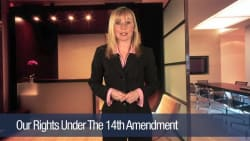Our Rights Under The 14th Amendment