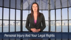 Personal Injury And Your Legal Rights