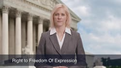 Right To Freedom Of Expression