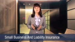Small Business And Liability Insurance