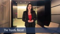 The Toyota Recall