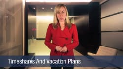 Timeshare And Vacation Plans