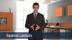 Topamax Lawsuits