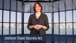 Uniform Trade Secrets Act