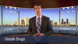 Unsafe Drugs