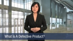 What Is A Defective Product
