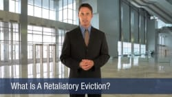 What Is A Retaliatory Eviction