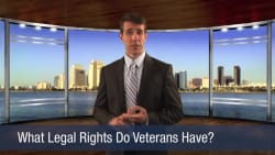 What Legal Rights do Veterans Have