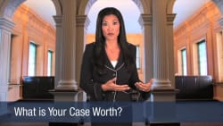What is Your Case Worth