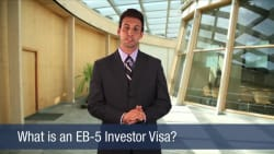 What is an EB-5 Investor Visa