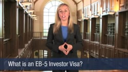 What is an EB-5 Visa