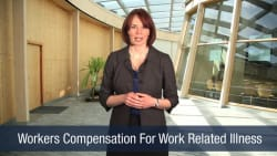 Workers Compensation For Work Related Illness