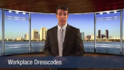 Workplace Dresscodes