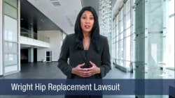 Wright Hip Replacement Lawsuit