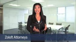 Zoloft Attorneys