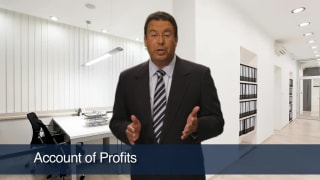 Video Account of Profits